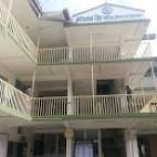 Ganeshman Singh Memorial Hospital & Research Center