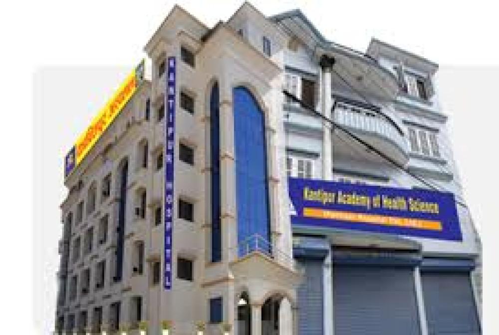 Kantipur Hospital