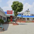 Spark Health Home Hospital