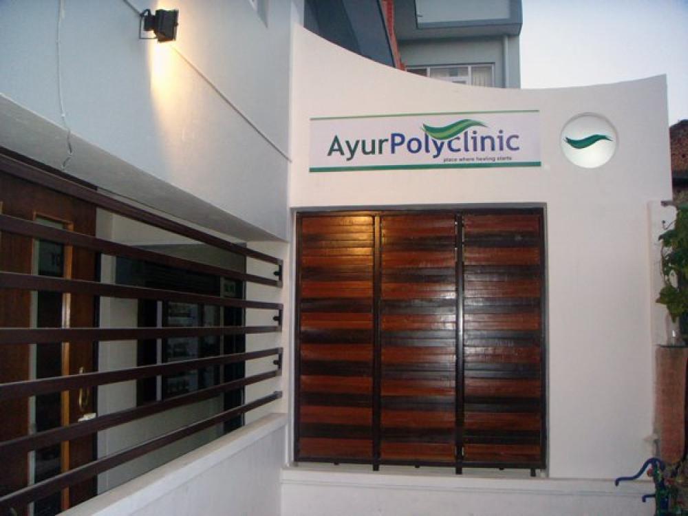 AYUR POLYCLINIC