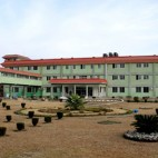 Shahid Gangalal National Heart Center