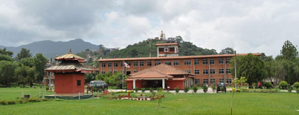 Shree Birendra Hospital