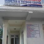 NEPAL CARDIO DIABETES & THYROID CENTER