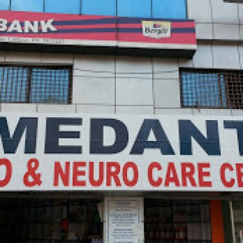 MEDANTA ORTHO & NEURO CARE CENTER