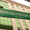 HELPING HEALTH POLYCLINIC