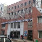 Chitwan Medical Collage & Teaching Hospital (CMC)