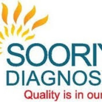 SOORIYA DIAGNOSTIC PVT. LTD.