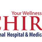 Chirayu National Hospital &  Medical Institute