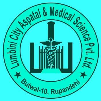 Lumbini City Aspatal & Medical Science Pvt. Ltd.