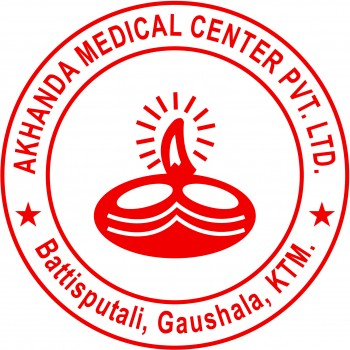 AKHANDA MEDICAL CENTER PVD.LTD