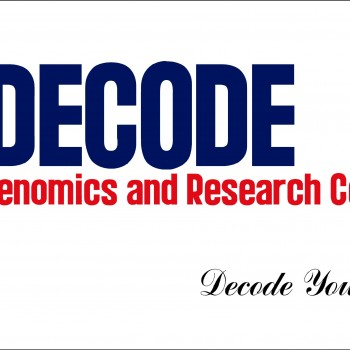 Decode Genomics and Research Center