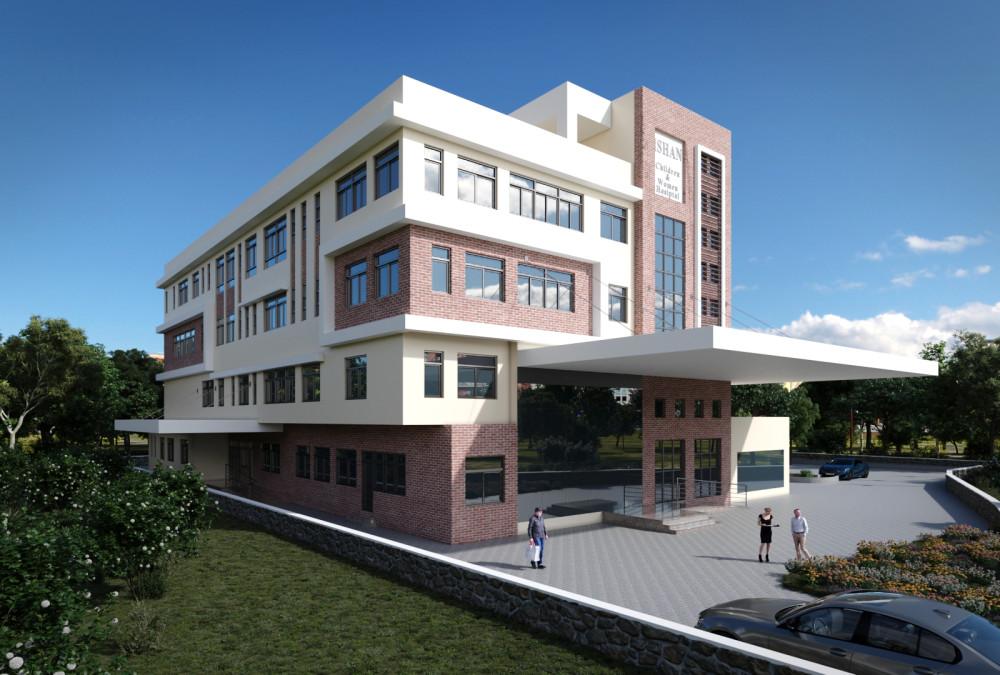 Ishan Children  & Woman's Hospital Pvt.Ltd