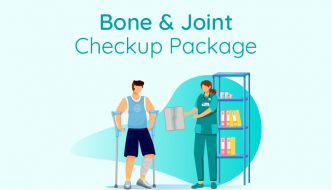 Bone and Joint Checkup Package
