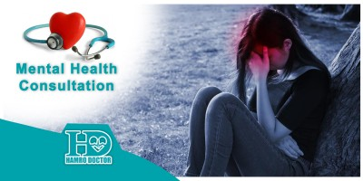 Mental Health Consultation