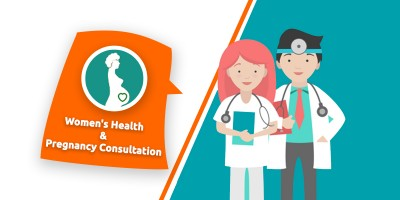 Women's Health and Pregnancy Consultation