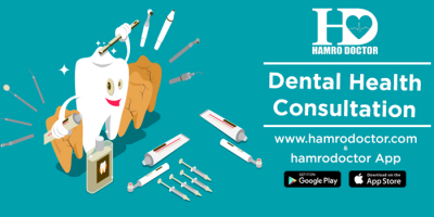 Dental Health Consultation
