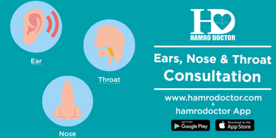 Ear, Nose and Throat Health Consultation