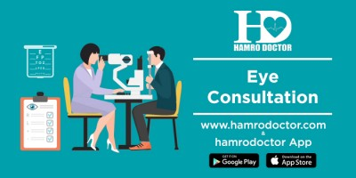 Eyes Health Consultation