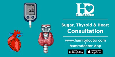Sugar, Thyroid and Heart Consultation