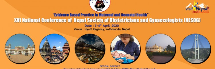 Congress Of Nepal Society Of Obstetricians And Gynecologists