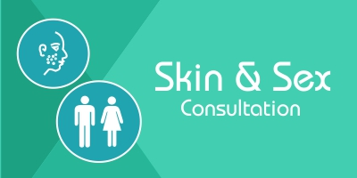 Skin and Sex Consultation