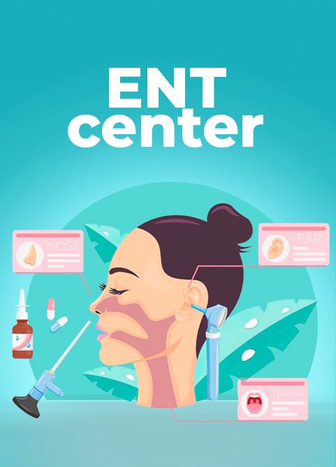 ENT Center