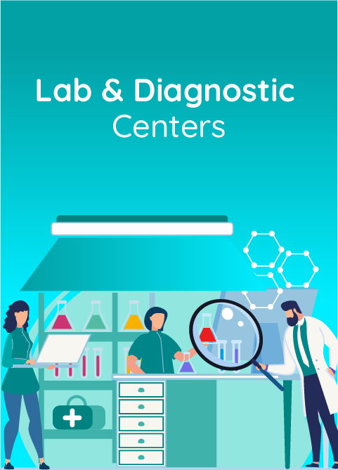 Lab and Diagnostic Centers