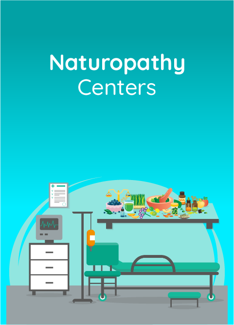 Naturopathy Centers