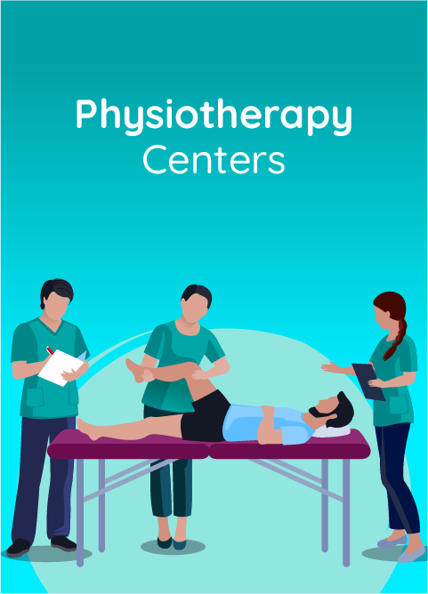 Physiotherapy Centers
